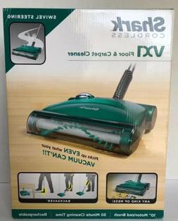 Shark VX1 Cordless Sweeper V1930 Carpet Floor Cleaner Rechar