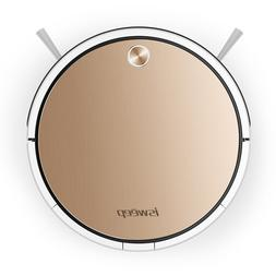 Isweep X3 Robot Vacuum Cleaner APP Control 1800 PA Wet and D