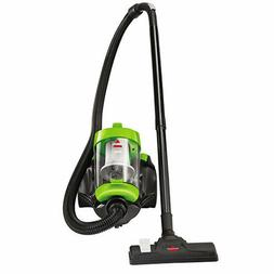 Bissell Zing Canister, 2156A Vacuum, Green Bagless, Brand Ne